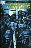 Teenage Mutant Ninja Turtles (2011 IDW) 52SUB
