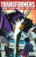 Transformers More than Meets the Eye (2012 IDW) 47