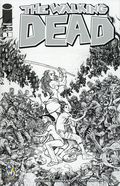 Walking Dead (2003 Image) 1WW.AUSTIN.D