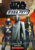 Star Wars Boba Fett SC (2003-2004 Scholastic) A Clone Wars Novel 5-1ST