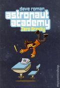 Astronaut Academy: Zero Gravity GN (2013) 1-REP