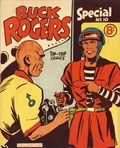 Buck Rogers Special (Australian Edition c.1955 Southdown) 10
