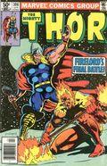 Thor (1962-1996 1st Series) Mark Jewelers 306MJ