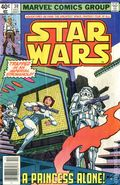 Star Wars (1977 Marvel) Mark Jewelers 30MJ