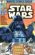 Star Wars (1977 Marvel) Mark Jewelers 35MJ