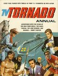 TV Tornado Annual HC (1967-1970 World Distributors) 1970-1ST