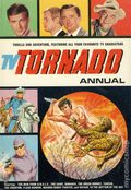 TV Tornado Annual HC (1967-1970 World Distributors) 1969-1ST