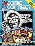ComicConnect Event Auction Catalog SC (2013) F2013