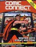 ComicConnect Event Auction Catalog SC (2013) W2013