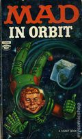 MAD in Orbit PB (1962 Signet Books) 1-REP