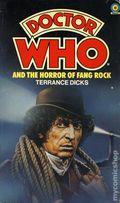 Doctor Who PB (1973-1994 Target Novel Series) 32-REP
