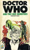 Doctor Who PB (1973-1994 Target Novel Series) 9-REP