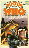 Doctor Who PB (1973-1994 Target Novel Series) 17-1ST