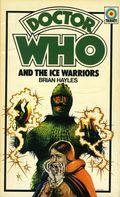 Doctor Who PB (1973-1994 Target Novel Series) 33-1ST
