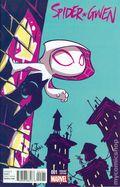 Spider-Gwen (2015 2nd Series) 1F