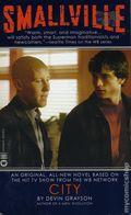 Smallville City PB (2004 Warner Books Novel) 1-REP