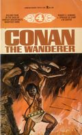 Conan PB (1966-1977 Lancer/Ace Books Novel) 4B-1ST