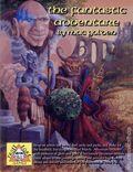 Fantastic Adventure SC (2000 Troll Lord Games) 1-1ST