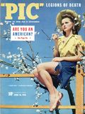 Pic Magazine (1937-1961 Street & Smith) Vol. 9 #12