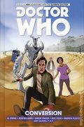 Doctor Who HC (2015- Titan Comics) The 11th Doctor 3-1ST