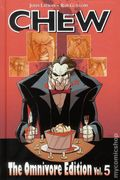 Chew HC (2010-2017 Image) The Omnivore Edition 5-1ST
