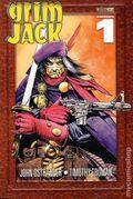 Grimjack Omnibus TPB (2015 ComicMix) New Edition 1-1ST
