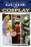 Overstreet Guide to Cosplay HC (2015 Gemstone) 1-1ST