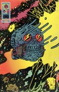 Space Riders TPB (2015 Black Mask Comics) 1-1ST