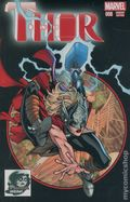 Thor (2014 4th Series) 8PHANTOMC