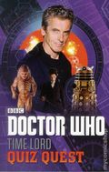 Doctor Who Time Lord Quiz Quest SC (2015 Penguin Books) 1-1ST