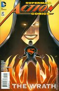 Action Comics (2011 2nd Series) 47