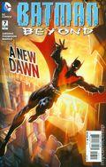 Batman Beyond (2015 5th Series) 7
