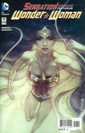 Sensation Comics Featuring Wonder Woman (2014) 17