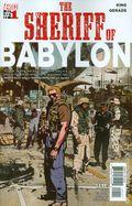 Sheriff of Babylon (2015 DC) 1