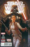 Star Wars (2015 Marvel) 13A