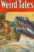 Weird Tales (1923-1954 Popular Fiction) Pulp 1st Series Vol. 20 #5