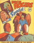 Buck Rogers Special (Australian Edition c.1955 Southdown) 1