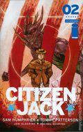 Citizen Jack (2015 Image) 2B