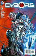 Cyborg (2015) 5A