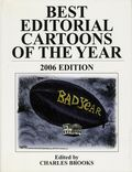 Best Editorial Cartoons of the Year TPB (1972-Present Pelican) 2006-1ST