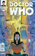 Doctor Who The Tenth Doctor (2015) Year Two 3A