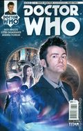 Doctor Who The Tenth Doctor (2015) Year Two 3B