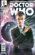 Doctor Who The Twelfth Doctor (2014 Titan) 14A