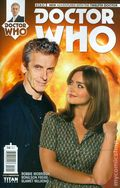 Doctor Who The Twelfth Doctor (2014 Titan) 14B