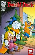 Donald Duck (2015 IDW) 8