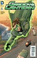 Green Lantern (2011 4th Series) 47A