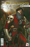 Grimm Fairy Tales Presents Realm Knights (2015) Annual 1B
