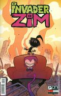 Invader Zim (2015 Oni Press) 5A