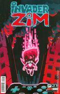 Invader Zim (2015 Oni Press) 5B