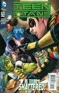 Teen Titans (2014 5th Series) 14A